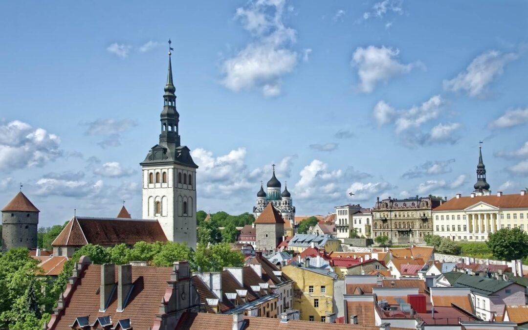 Yrityksen perustaminen Viroon korona-aikana